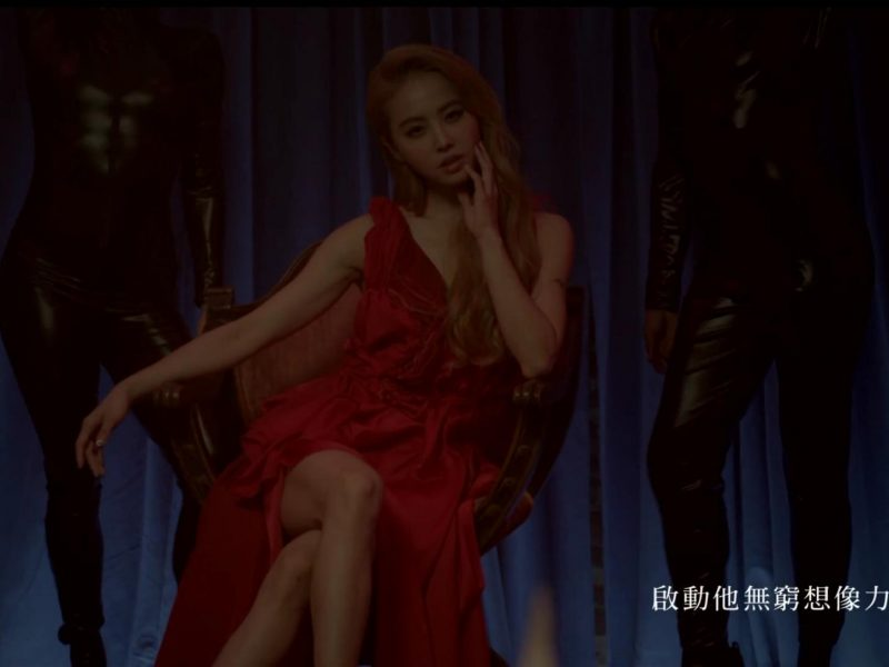 Jolin-Tsai-Lip-Reading-Igor-Kropotov-Director-of-Photography